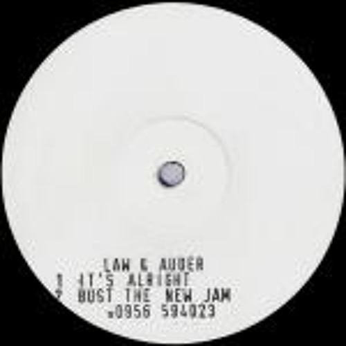 Its Alright - Law and Auder