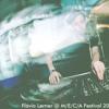Flávio Lerner @ M/E/C/A/Festival 2012