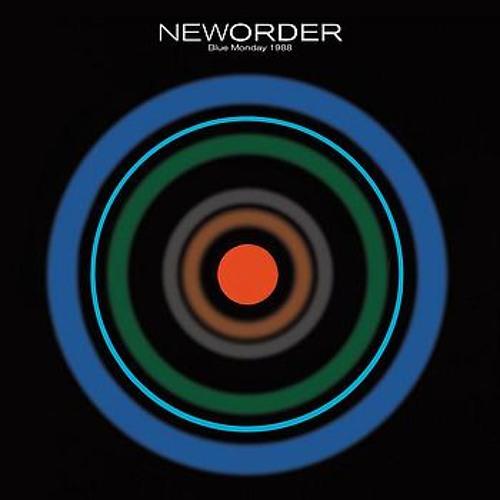New Order - Blue Monday (Vintage Culture RMX)