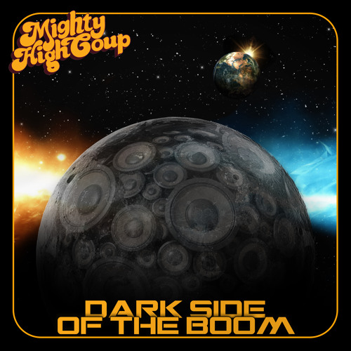 Mighty High Coup - I Got That (prod. by ADHD ft. Natasha Fox) - FREAKSTEP