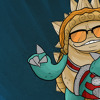 #RammusSwag (feat. Badministrator) - The Yordles
