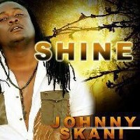 ~ Johnnyskani - shine