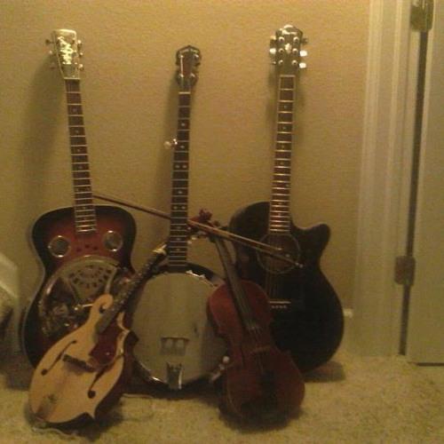 Colorado Bluegrass/americana folk