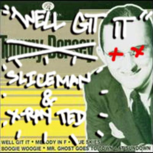 Well, Git It! (Sliceman & X-RayTed)