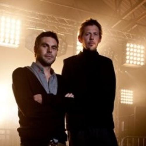 We Love...Groove Armada 2012