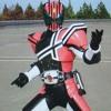 Kamen Rider Decade Theme - Ride The Wind (Malay Ver)