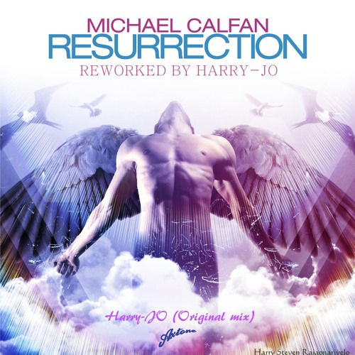 Michael Calfan Resurrection ( reworked by Harry-Jo )