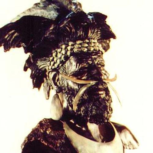 Pheral - Tribesman