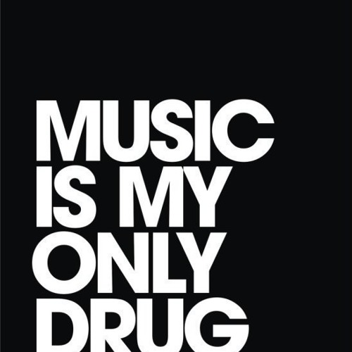 Daniel Y (soul of sound)...present: MUSIC IS MY ONLY DRUG