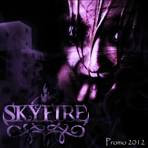 Skyfire - Like a Shadow (Promo 2012 full song official)