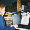 Hannah - I Wish I Knew How - singing and accompanying herself on piano
