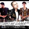 Reykon Feat Los Mortal Combat Rmx- Tu Cuerpo Me Llama - DJ.VALA