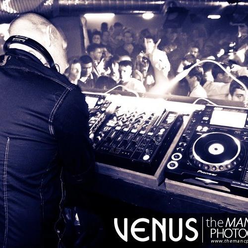 Mark Tillotson Venus Classics July 2012