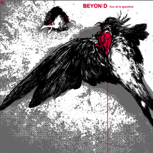 BEYON:D | Live at le gazoline • ex