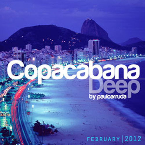 Copacabana Deep by Paulo Arruda