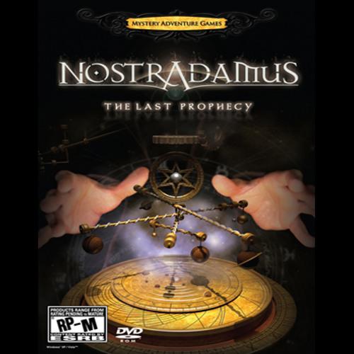 Nostradamus (extended version)