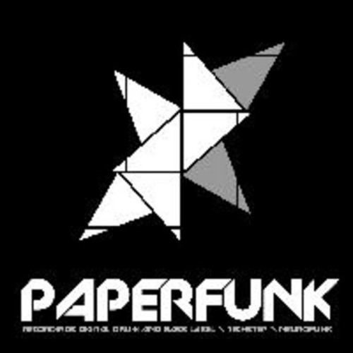 Flare & Niam - External Effect [Paperfunk dub]