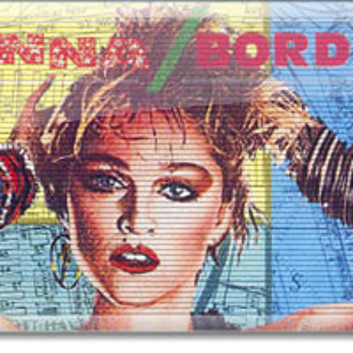 Madonna - Borderline (Butch le Butch 5am Garage Rework)
