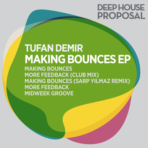 Tufan Demir - Midweek Groove (free download until 7 January 2013)