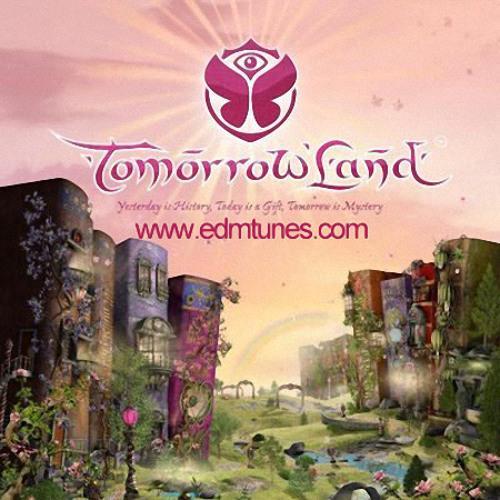 2Symmetry - Lollipop (New Thomas Remix) Played by Fatboy Slim Live @ Tomorrowland 2012 (Belgium 27-07-12)