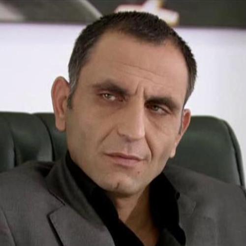 مراد علم دار ** وادي الذئاب ** ميماتي باش