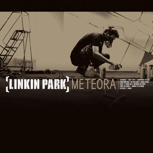 Linkin Park - Numb (Sceptix DnB Remix)