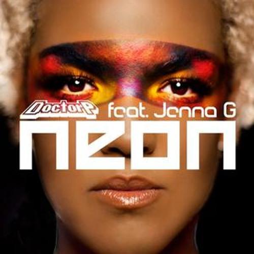 Doctor P - Neon (Multiskilled remix)