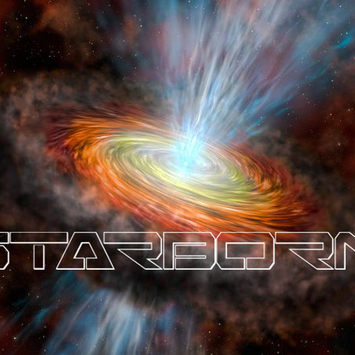 Starborn - Supernova (Original Mix)