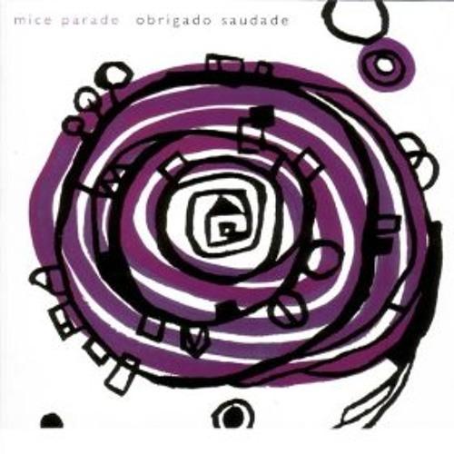 Mice Parade. Milton Road w/ Dcba Abcd vocals .06