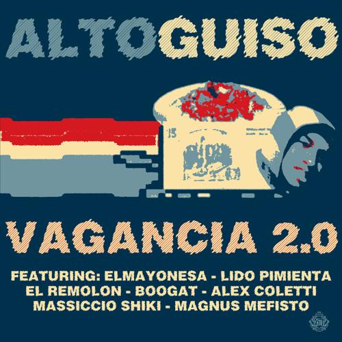 04. Lido Pimienta - Humano (Alto Guiso Remix)