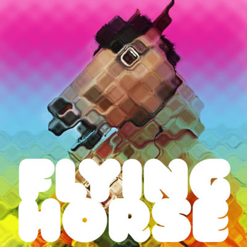 Totally Enormous Extint Dinosaurs - 'Stronger' (Flying Horse Disco Bootleg)
