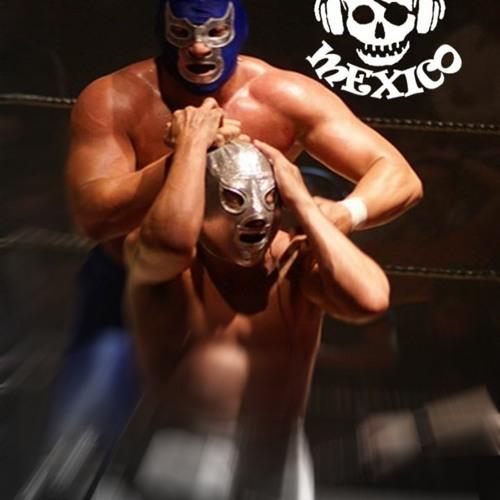 MASHUP MEXICO - SANTO vs BLUE DEMON.