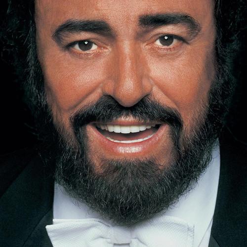 Luciano Pavarotti - Manon Lescaut - Tra voi, belle