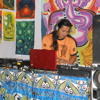 SPECIAL PSY GUITAR MIX DJ PULPO. PSYCHEDELIC MAN