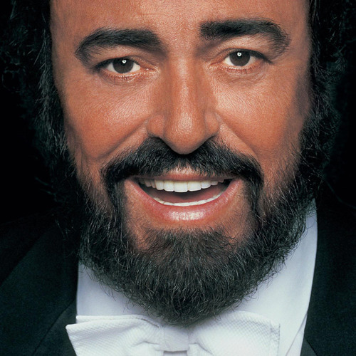 Luciano Pavarotti - Torna a Surriento (De Curtis)