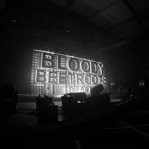 The Bloody Beetroots 27.07.2012 Tomorrowland