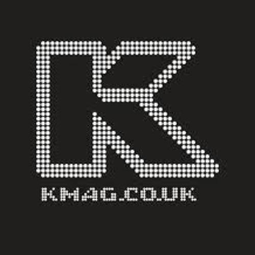 Dark Tantrums K-Mag Mix