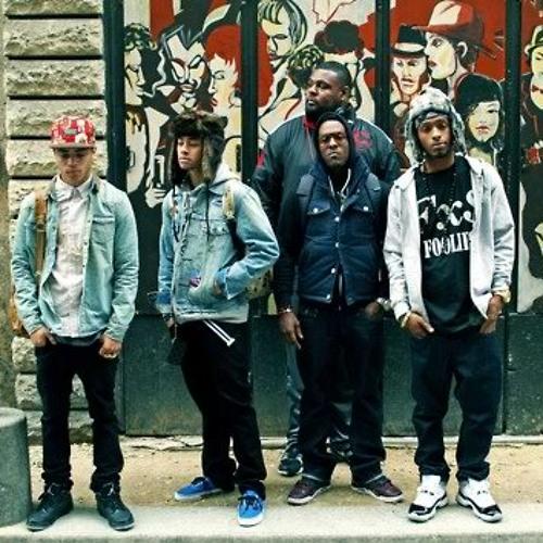 New Boyz Same Shit, Different City Ft. Dizzy Wright ( Prod. By The Futuristiks)