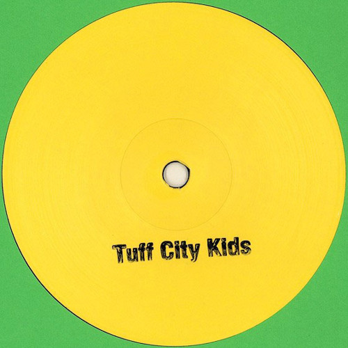 Tuff City Kids | Bobby Tacker EP | u-ton 02