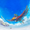 To Skyloft (Zelda Skyward Sword Main Theme)