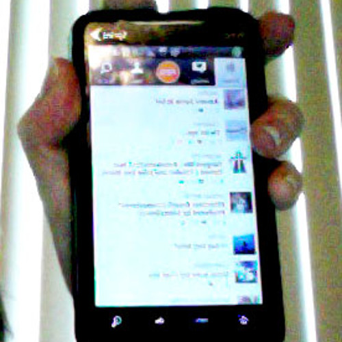 Soundcloud Phone App Review by Yie Yie