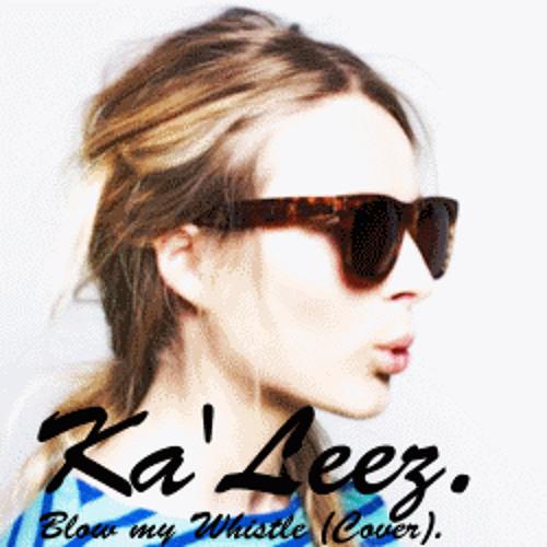 Ka'Leez   Whistle (Cover)