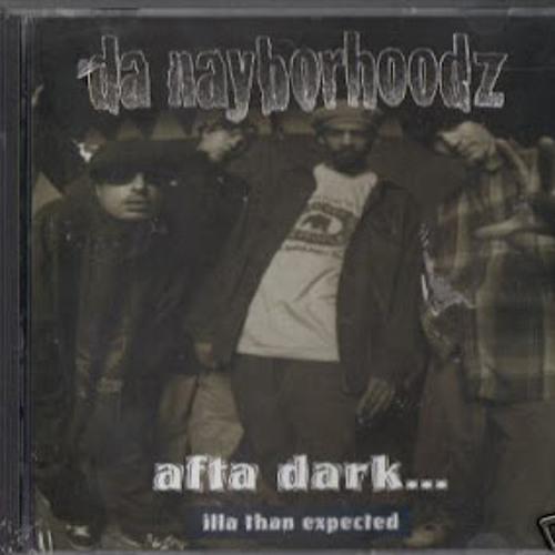 Da nayborhoodz - Cops come around(b-remix)