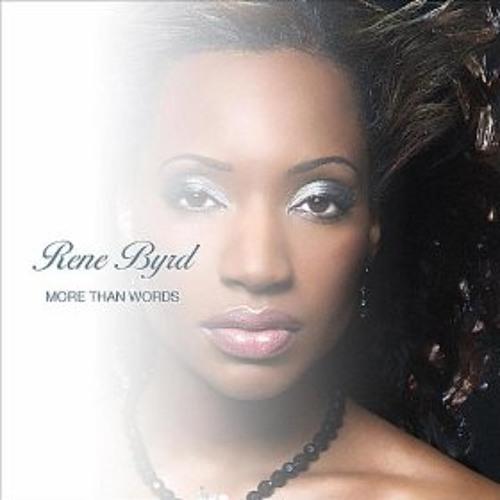 Rene Byrd - Born Again