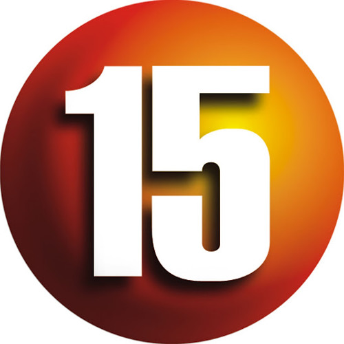 É o 15, É o 15, É o 15
