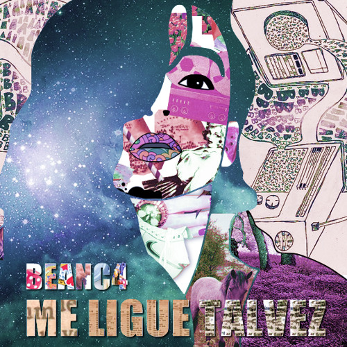 BEANC4 - ME LIGUE TALVEZ