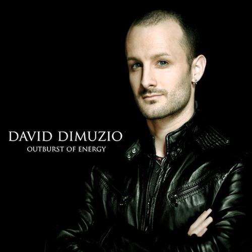 My EX-Girlfriend - David DiMuzio