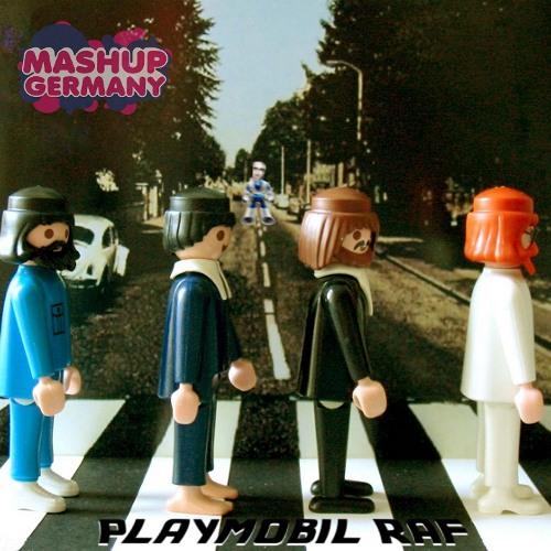 Mashup-Germany - Playmobil Starship (Bonus track)
