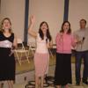 Ministério Hallelujah! - CD Demo - Junto a Ti