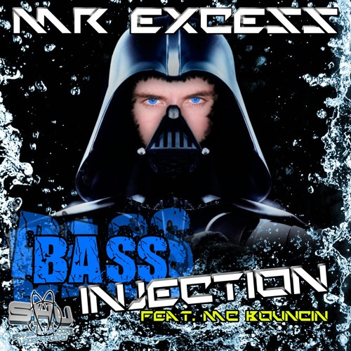 Mr. Bass Feat. Streetstyler - King Of The Microphone